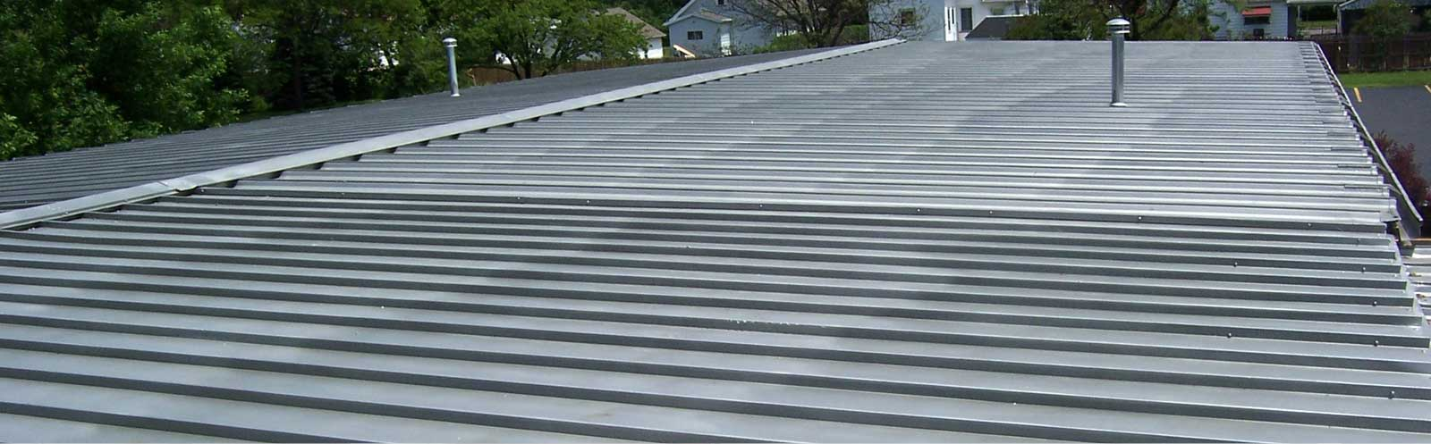 Roof Coatings Oh Insulation And Coating Service
